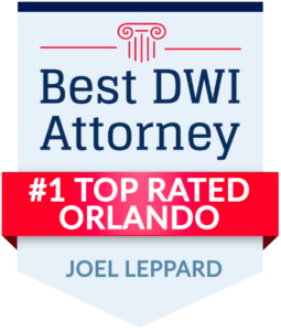 Best Orlando DUI Lawyers