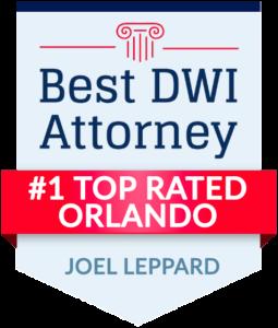 Best Orlando DUI Lawyers