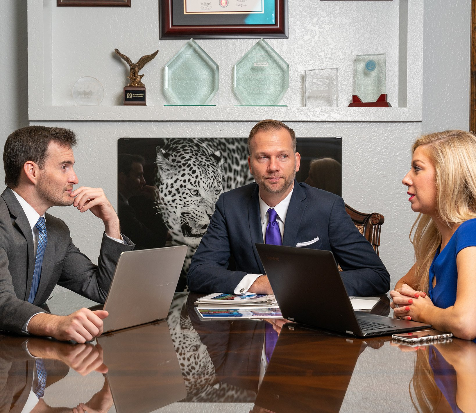 Experienced Criminal Defense