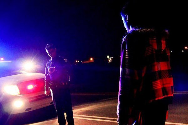 Inaccurate Field Sobriety Test
