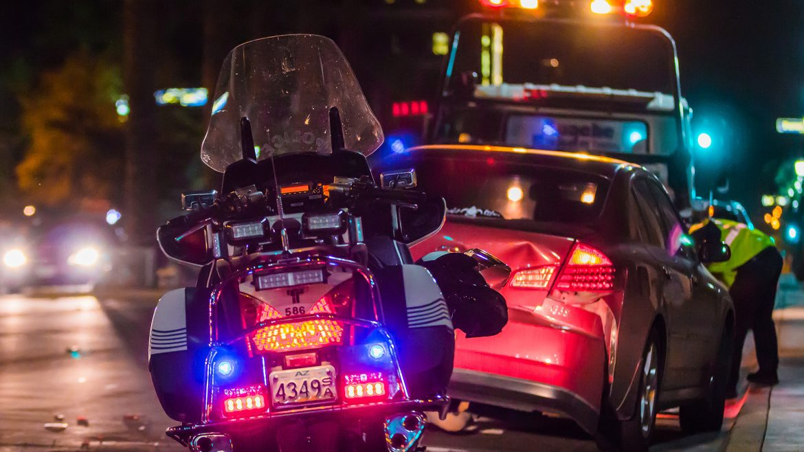 Leppard Law Blog I Just Got Arrested On a DUI —What's Next?