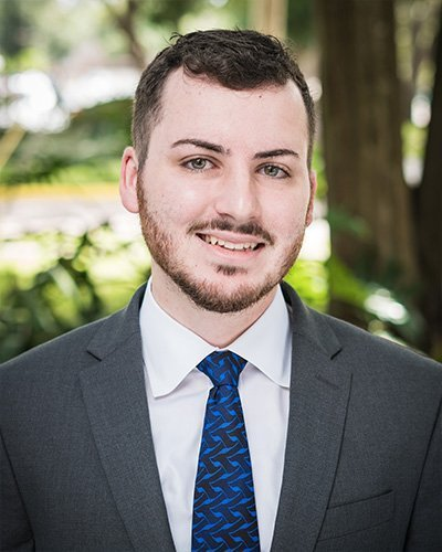 Brandon Tyler of Leppard Law