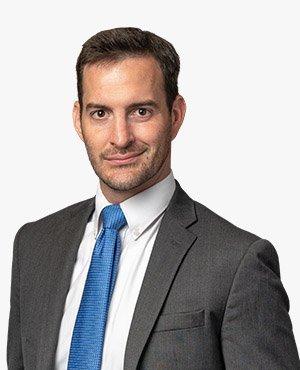 Jake Parton of Leppard Law