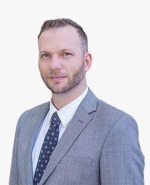 Joel Leppard of Leppard Law