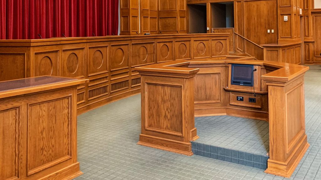Nevada Supreme Court Strikes Down DUI Implied Consent Law